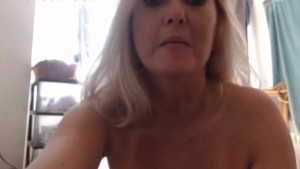 Mature Babe With Huge Boobs