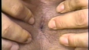 Group of guys fuck a shemale - Gentlemens Video