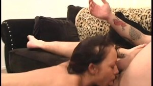 Ass licking is her favorite th