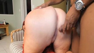 Big Titty MILF Gets Fucked By Black Dick