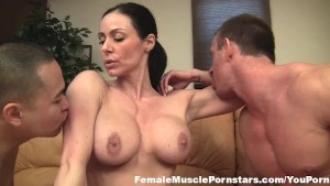 Kendra Lust Muscle Fucking