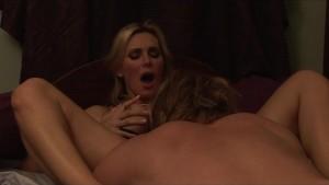 Huge Tits Blonde British MILF gets Fucked Til She Cums