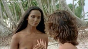 Laura Gemser, Dirce Funari - S