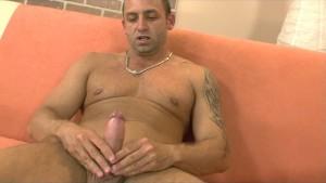 Renato Bellagio Horny Stud