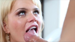 PureMature Luscious Blond Wife Has Perfect Shaved Pussy For Her...