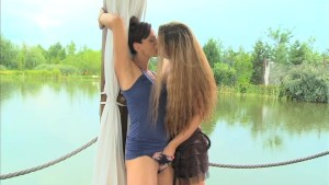MOM Two milf s enjoy each other