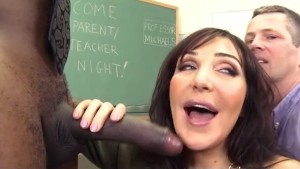 Diana Prince – Slutty Teacher Anal Cuckold for Big Tits MILF