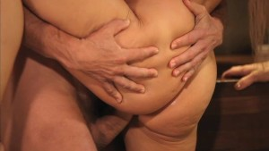 MOM Couple making love on the