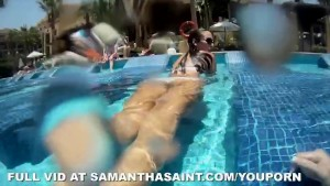 Samanthas Cabo Vacation