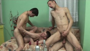 Here s to foursomes! - Julia Reaves