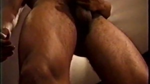 Black guy and their black cocks - Encore Video