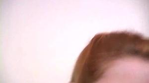First porn vid of redhead amateur slut 2