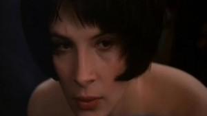 Juliette Binoche - The Unbearable Lightness of Being