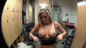 Samantha Saint s NY Trip BTS Fun Part 2