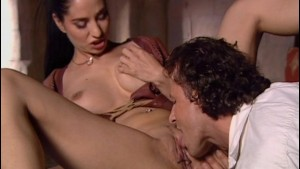 Private: Lady Of The Rings getting it up the ass