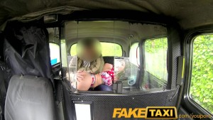 FakeTaxi Unruly teen gets more