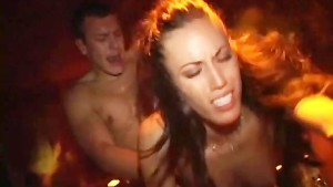 wild college fuck party