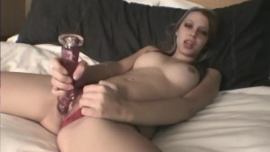 Solo Pussy Play - Fitzgerald Media