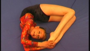 Flexiangels Anya from Germany