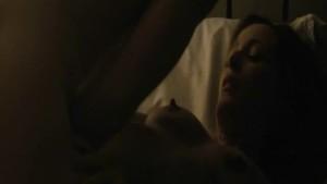 Gillian Anderson - Straighthea