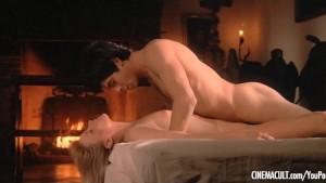 Bo Derek - Nude scenes from Bo