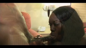 Black BFF s Blow Big Black Dick - Black Market