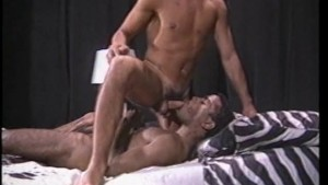 Vintage Hairy Bears Fucking - HIS Video