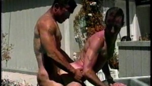 My Cock Shake Brings All The Boys To The Yard - HIS Video