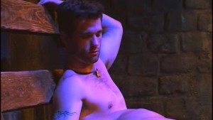 Dungeon Threesome - Pacific Sun Entertainment
