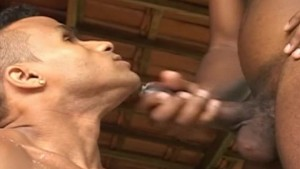 Muscled Gay Fucking on the Forrest