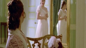 Abigail Cruttenden - Sharpe