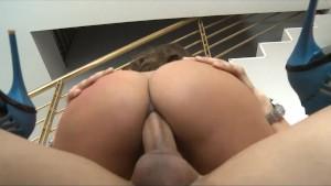 Naughty Valery Summer gets fucked anally