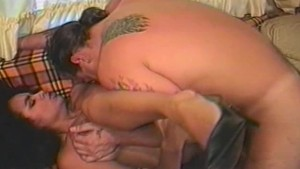 Big Boobs Vintage Doggystyle Fuck