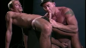 Hard Muscles, Stiff Dicks - VCA