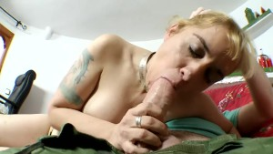 She A Loving That Cock - Kemac
