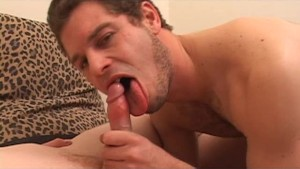Dawson and Cole Horny Amateurs - Gay Amateur Spunk