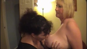 Big tit mature housewives play with sex toys