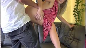 BlondeHexe - fremdgefickt vor