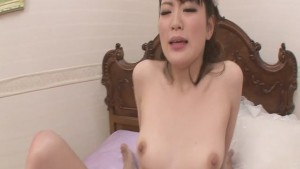 Big Breasted MILF Tomoka Sakurai Drips His Cum