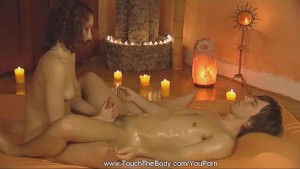 Exotic Lingham Massage For Lovers
