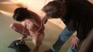 The Fantasy Bondage Cam Show - Very Clever Interactive Movie
