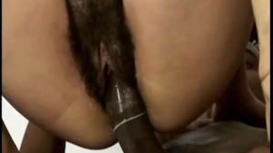 hairy latina sex