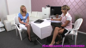 FemaleAgent Let me show you how to please a woman
