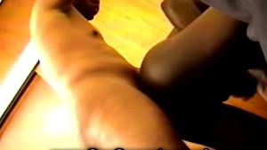 Massive Black Gay Hole Hardcore