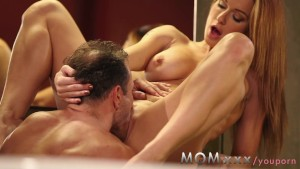 MOM MILF s with big breasts ge