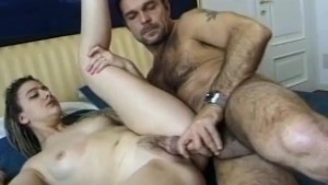 Young babe let s me try some anal - Telsev