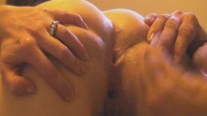 Dude Licking And Fucking Wifes Ass