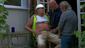 Dad worker used by two Hot Daddies