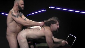Only A Daddy Can Please A Daddy - Factory Video