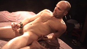 Taylor and friends jack off on their own - Pumphouse Media